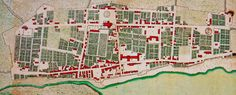 Montreal in 1704.