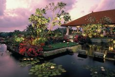 The Grand Hyatt Hotel , Nusa Dua, Bali