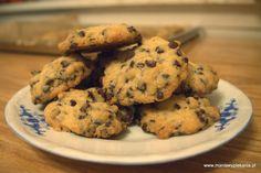 Na blogu znajdują się przepisy ciast, ciasteczek, muffinek, tortów, deserów, kremów i innych słodkości. Zapraszam!