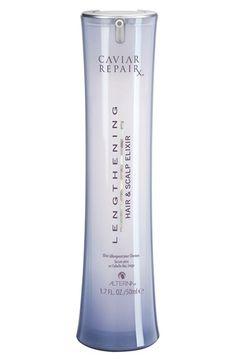 ALTERNA® 'Caviar Repair Rx' Lengthening Hair & Scalp Elixir available at #Nordstrom  $38