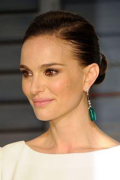 Les plus belles coiffures de Natalie Portman   Glamour