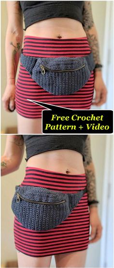 Latest And Unique Crochet Free Patterns - Diy Rustics