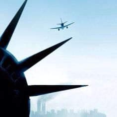Second plane heading for the World Trade Center. Very chilling World Trade Center, We Will Never Forget, Lest We Forget, Don't Forget, Us History, American History, Ancient History, Wtc 9 11, 11 September 2001