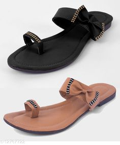 Flats Combo Stylish & Attractive Footwear  Material: Synthetic Sole Material: PVC Fastening & Back Detail: Slip-On Pattern: Solid Multipack: 2 Sizes:  IND-7, IND-6, IND-9, IND-8, IND-5, IND-4 Country of Origin: India Sizes Available: IND-8, IND-9, IND-10, IND-2, IND-3, IND-4, IND-5, IND-6, IND-7   Catalog Rating: ★4 (1695)  Catalog Name: Aadab Graceful Women Flats CatalogID_2475716 C75-SC1071 Code: 013-12767722-039
