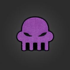 ROSE LALONDE SQUIDDLE PATCH