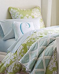 I want this is my bedroom... Serena and Lily Caroline Collection