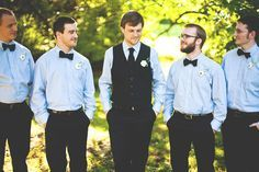 groomsmen ideas blue - Google Search