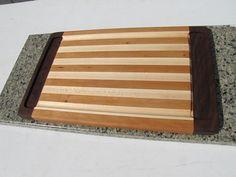Solid Wood Cutting Board $135
