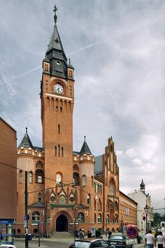 Stadhuis (City Hall)