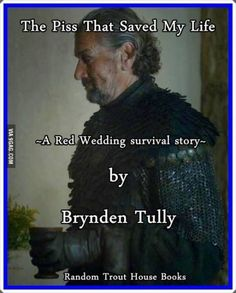 A Red Wedding survival story