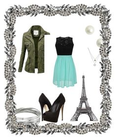 """paris"" by abidois on Polyvore"