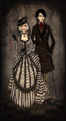Embrujo y ensueño: Dark Cabaret