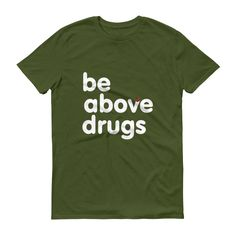 0bfa5a739 See more. Great teen or tween gift idea! LC Round Anti-Drug T-shirt Tween