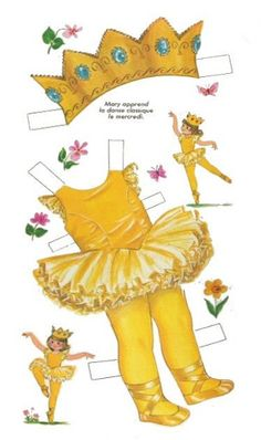 Assorted Paperdolls - Kathy - Picasa Web Albums