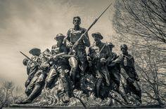 107th U.S. INFANTRY MEMORIAL - Composition Saturday #PhotoOfTheDay #SMYNYC #NewYork  #streetphotography #newyorkcity #NYC #infantry #monument #Memorial #CentralPark #2016 #Art #ErikMcGregor #Photography  © Erik McGregor - erikrivas@hotmail.com - 917-225-8963
