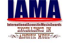 "IAMA (International Acoustic Music Awards) posted my ""Powerful Performance Secrets"" article on their blog.  www.JeannieDeva.com"