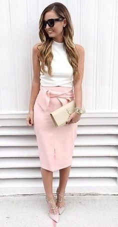 Business outfits you need to try this summer