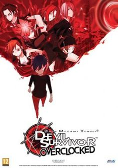 Ghostlight have announced today that the long-awaited 3DS role-playing game Devil Survivor: Overclocked now has an official European release date of April 5th, 2013. Alongside the announcement of the release date is a brand new trailer to promote the release.