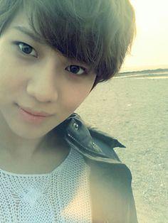 Taemin 태민 from SHINee 샤이니