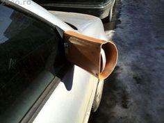 Hotii de oglinzi - Blogul lui Andrei Vehicles, Car, Blog, Automobile, Vehicle, Cars