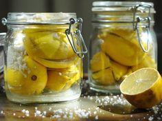 Lemon preserves Morocco Riad Sapphire and Spa Marrakech