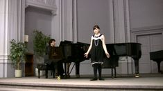"""Ariadna - NATS Finalists' Concert (Final Round) - """" The Coconut Man"""" by ..."""