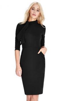 Wholesale Clothing, Different Colors, Shop Now, High Neck Dress, Feminine, Dresses For Work, Colours, Midi Dresses, Elegant