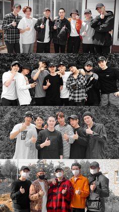 Exo Ot12, Chanbaek, Kpop Exo, Exo K, Kris Wu, Baekhyun, Park Chanyeol, Exo Music, Exo Album