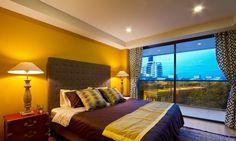 2-Bedroom Apartment: Front Seaview- Rocco Hua Hin Beach & City Condo