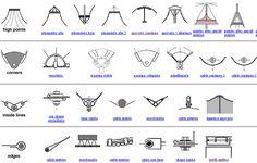 uniones estructuras tensadas