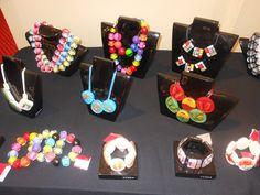 Zukari Jewellery - Zukari - Beautiful ceramic beads from around the world. Ceramic Beads, Home Gifts, Jewelery, Range, Ceramics, Handmade, Beautiful, Color, Jewlery