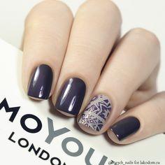 Пластина для стемпинга MoYou London Kaleidoscope 01 - купить с доставкой по Москве, CПб и всей России.