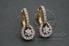 EAR TOPS Tibarumal Jewels   Jewellers of Gems, Pearls, Diamonds, and Precious Stones