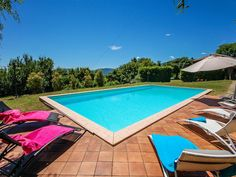 2 houses with each own pool 60 kms northern Lucca. Lucca, Swimming Pools, Bbq, Villa, Pets, Outdoor Decor, House, Vacation, Products