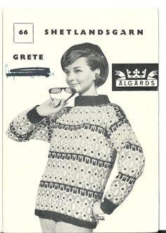 Grete 64