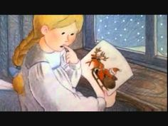 The Maccabees Walking In The Air (The Snowman).wmv