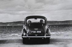 Berengo Gardin,car