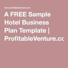 Bakery Business Plan In Nigeria Pdf  Sample Template