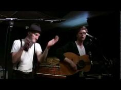 """The Lumineers - """"Slow It Down"""" - HearYa Live Session 4/13/12"""