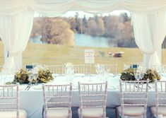 Limewash chairs and trestle table dining. Marquee Hire, Marquee Wedding, Devon And Cornwall, Trestle Table, Exeter, Somerset, Plymouth, Corporate Events, Chairs
