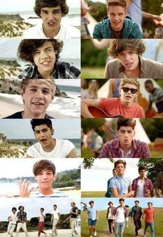From WMYB to LWWY