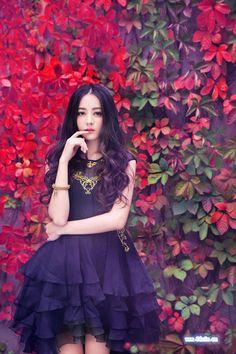 ✯ pinterest ✯ : ✿ Reixyan ✿ Địch Lệ Nhiệt Ba - Dilreba Dilmurat - 迪丽热巴·迪力木拉提