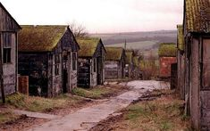 Prisoner of war camp in County Durham 'falling into ruin' (Toronto, County Durham) Durham England, North East England, Durham County, St Johns College, Best Places To Camp, English Heritage, Prisoners Of War, Places Of Interest, World War Two
