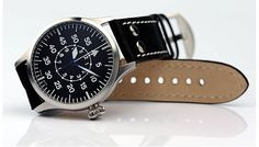 Steinhart Nav B-Uhr 44 Automatic B-Type pilot's watch