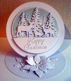 Christmas Cookies And Holiday Hearts Lyrics because Handmade Christian Christmas… – Christmas DIY Holiday Cards Christmas Cards 2018, Homemade Christmas Cards, Xmas Cards, Homemade Cards, Handmade Christmas, Holiday Cards, Christmas Crafts, Christmas Movies, Christmas Tree