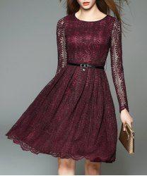 Cheap A-Line XL Women's Dresses   Sammydress.com Page 6