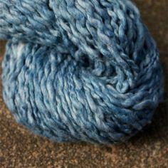 Indigo - Vega - Vegan Yarn