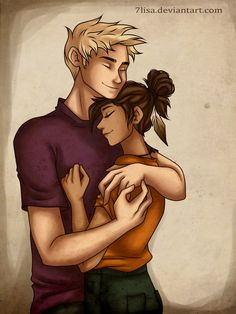 Jason and Piper