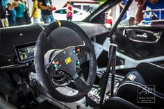 VW Polo R WRC Inside Volkswagen Polo, Vw Motorsport, Polo R, Sport Seats, Running Gear, Sports, Autos, Rally, Hs Sports