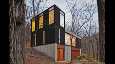 Stacked Cabin | Covet | OutsideOnline.com